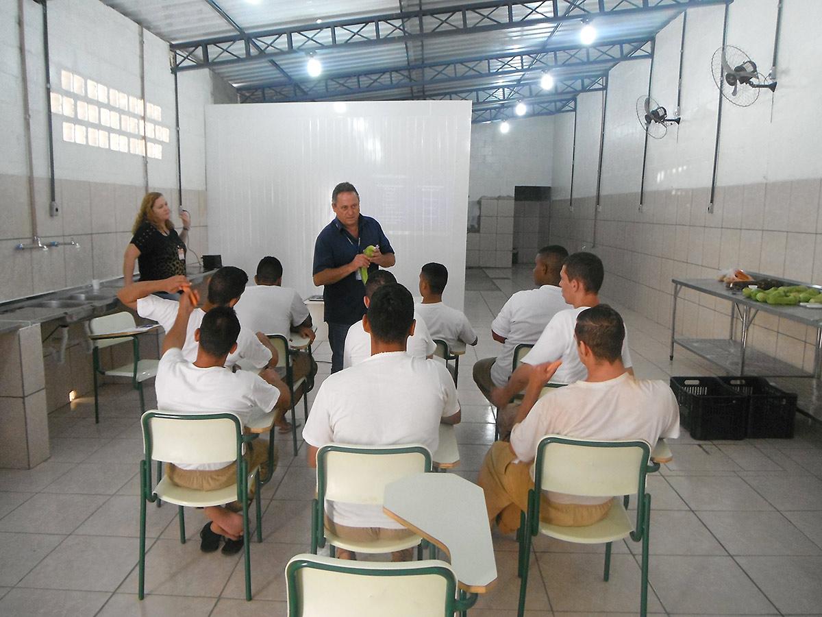 Secretaria Da Administra O Penitenci Ria